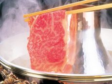 Kyoto Rokkaku MIYABIAN Sannomiya Branch ชาบู – สุกี้ยากี้ ญี่ปุ่น บุฟเฟ่ต์ฟินอิ่มไม่อั้น กับเนื้อวัวลายหินอ่อน