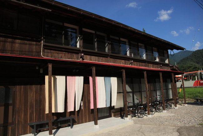 Shirakawago hotel2
