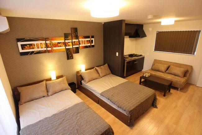 Hotel STAY THE OSAKA