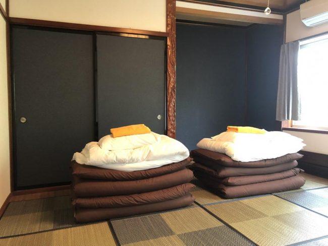 Shirakawago Guest House Kei6