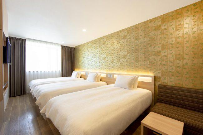 Karaksa Spring hotel