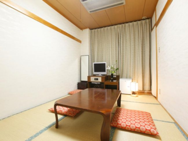 Ueno Hotel New Ueno HOTEL