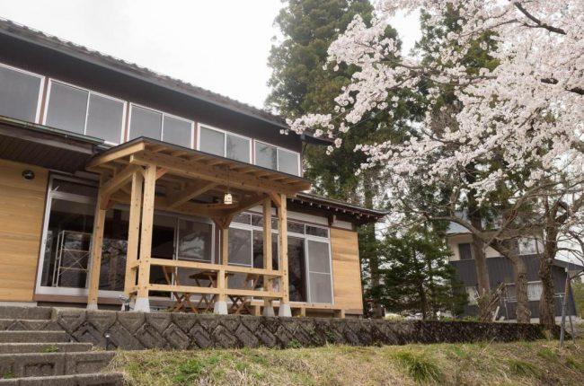 Shirakawago Guest House Kei  1