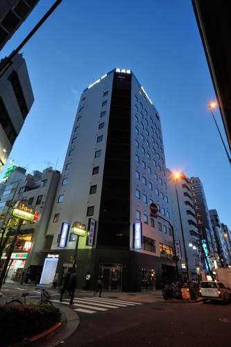 Dormy inn Ueno