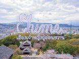 เที่ยว Ehime เมืองเจ้าหญิงผู้อ่อนหวาน แห่งภูมิภาคชิโกกุのサムネイル