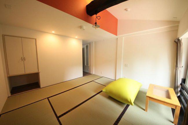 Shirakawago hotel3