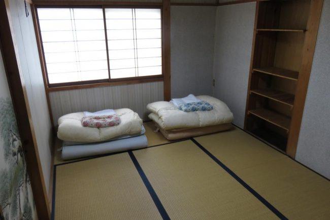 Guesthouse Taroemo6
