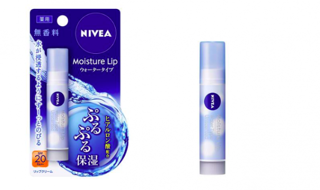 NIVEA Moisture Lip
