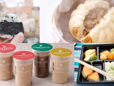 รีวิวของกินร้านสะดวกซื้อญี่ปุ่น ต้องลอง ซื้อสะดวกอิ่มไวได้ก่อนเดินทาง