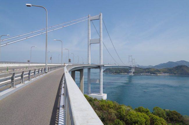Shimanami Kaido Expressway
