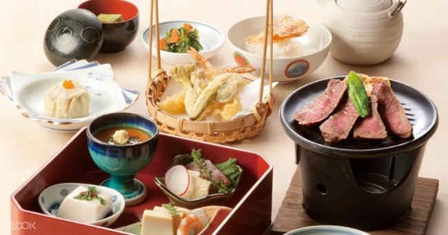 Tofu Cuisine KICHIZA