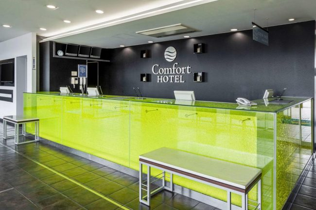 Comfort Hotel Central