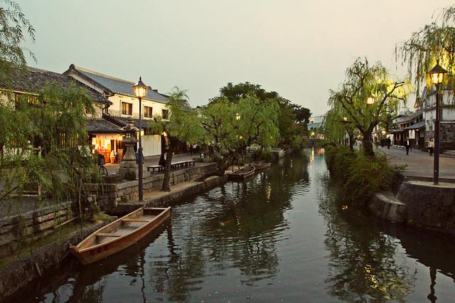 JR Okayama Hiroshima Yamaguchi Area Pass 5 วันครบ เดินทางแบบไม่จำกัด