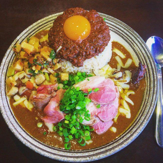 Yoshida Curry