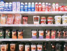 ชื่นใจไปกับ ชานม ญี่ปุ่น ดื่มด่ำรสชาติละมุนอร่อยได้ง่ายในร้านสะดวกซื้อ
