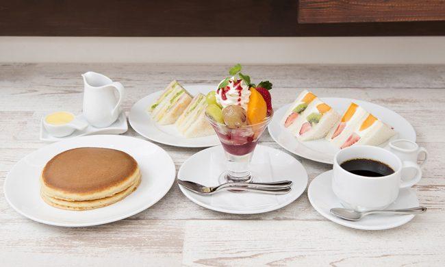 Hotcake Parlor Fru-full