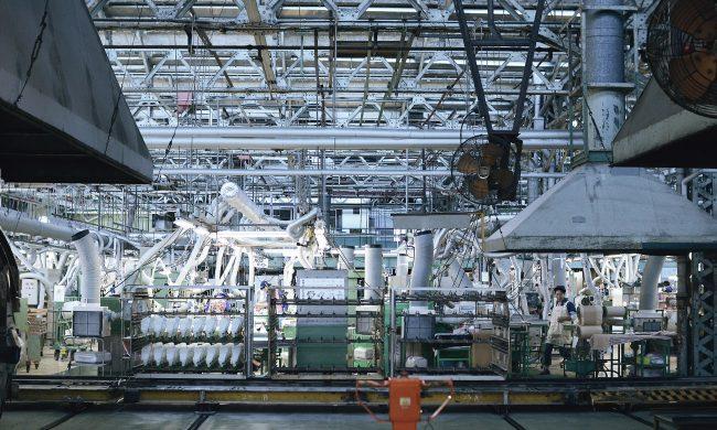 kurume-factory