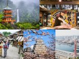 เที่ยวรอบโอซาก้า ไปไหนได้บ้าง แนะนำพิกัดเที่ยวเมืองข้างเคียง เดินทางไม่ยากのサムネイル
