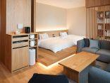 เปิดตัว MUJI HOTEL GINZA โรงแรมสุด Minimal กลางย่าน Ginzaのサムネイル