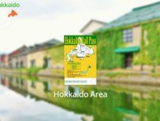 JR Hokkaido Pass พาสเดียวเที่ยวทั่วแดนหิมะ