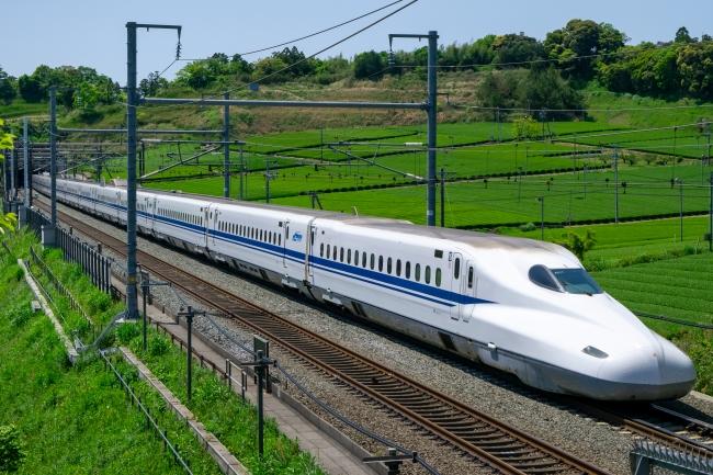 JR Rail Pass