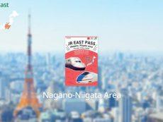 เที่ยว Nagano – Niigata ด้วย JR East Pass สุดคุ้ม ช่วยประหยัดค่าเดินทาง