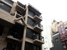 ueno touganeya hotel ที่พักโตเกียว ราคาดี เดินเพียง 2 นาทีก็ถึงสถานี Ueno!