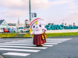 Sano Premium Outlets จุดเช็คอินแห่งใหม่ที่คนทุกวัยต้องมา
