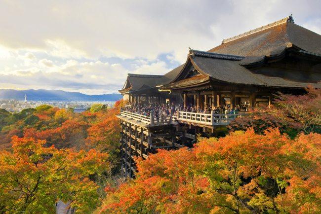 เที่ยว ญี่ปุ่น แต่ละ ฤดู