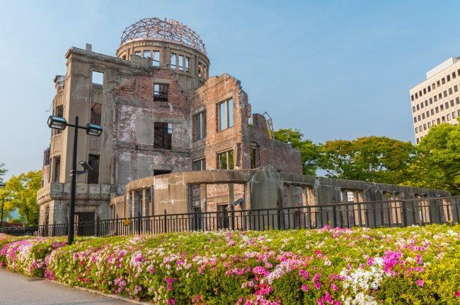 Kansai Hiroshima Area เดินทางจาก Kansai สู่ Hiroshima แบบไม่จำกัดเที่ยว
