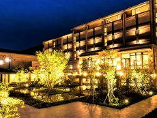 สัมผัสบรรยากาศ รีสอร์ทญี่ปุ่น สุดหรู ที่ Mt.Resort Unzen Kyushu Hotel