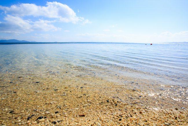 ทะเลสาบ บิ วะ