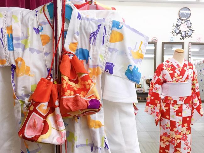 Takeya Kimono