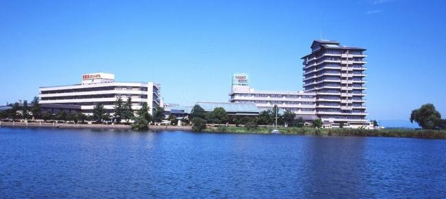 ทะเลสาบ Biwako
