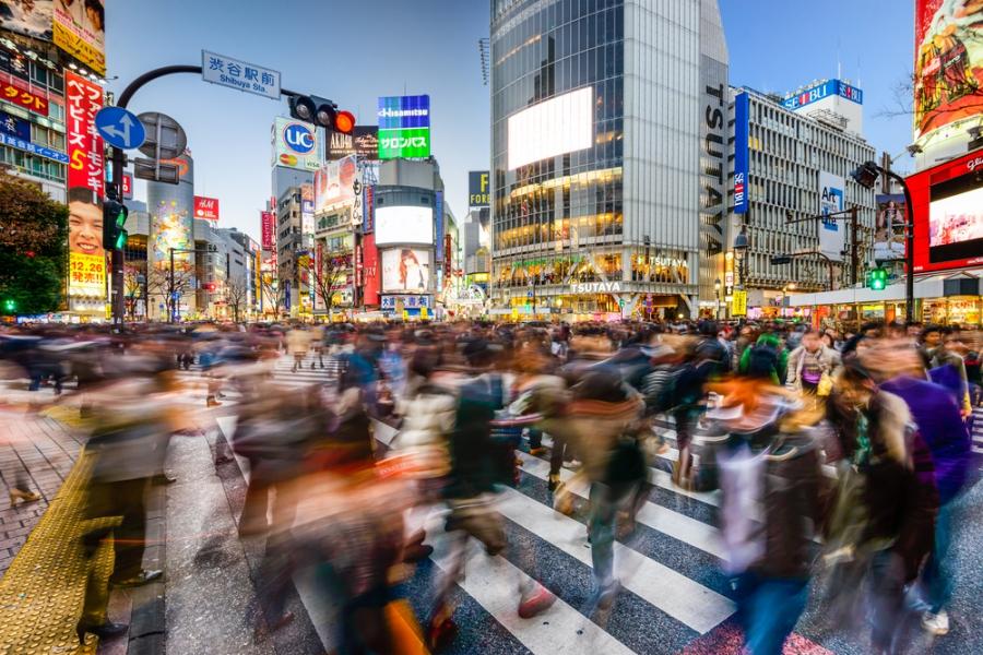 ความ รู้ เกี่ยว กับ ประเทศ ญี่ปุ่น