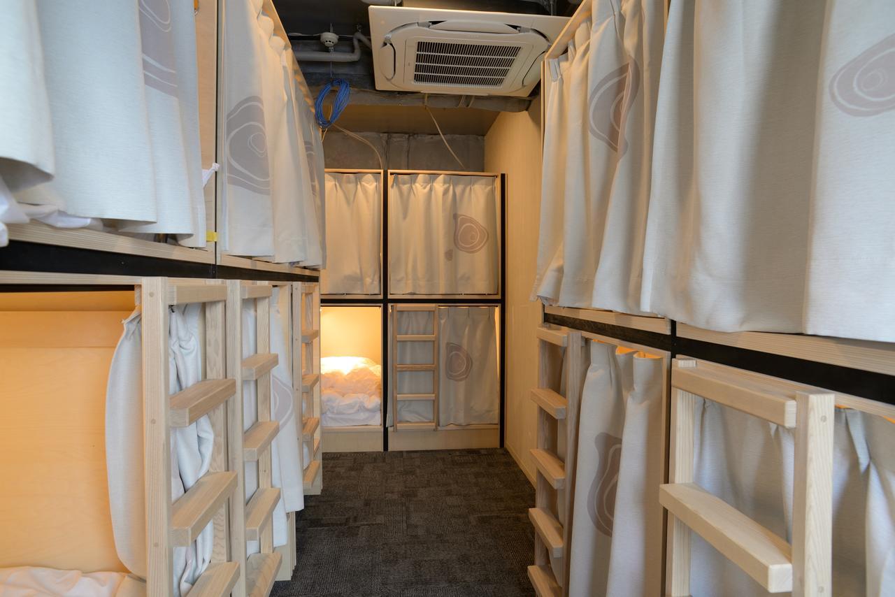 Hiromas Hostel Kotobuki