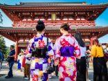 ทริปหรรษาจากนาริตะสู่โตเกียว นาโกย่า เกียวโต โอซาก้าด้วย Luggage Free Travel (EP1)