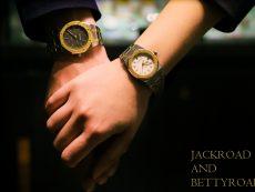 แหล่งรวมนาฬิกา Hi-end ระดับโลกมาไว้ที่เดียวกัน @ JACKROAD AND BETTYROAD