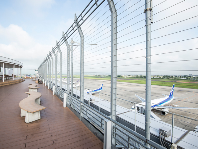 สนามบินเซ็นได
