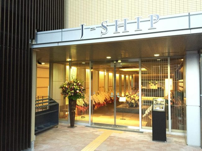 J-SHIP Osaka Namba