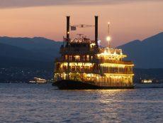 ตั้งแคมป์ ชมวิว ชิลยามค่ำคืนที่ Otsu กลางมนต์สะกดแห่งสายน้ำ ของทะเลสาบบิวะ
