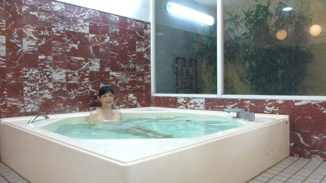 Capsule Hotel Asahi Plaza Shinsaibashi