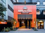 APA Ueno แนะนำโรงแรมชื่อดัง 4 สาขาในย่านอุเอโนะ จัดเต็มให้คุณได้เลือกสรร!のサムネイル