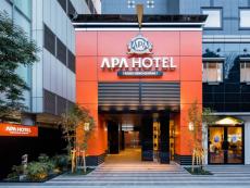 APA Ueno แนะนำโรงแรมชื่อดัง 4 สาขาในย่านอุเอโนะ จัดเต็มให้คุณได้เลือกสรร!