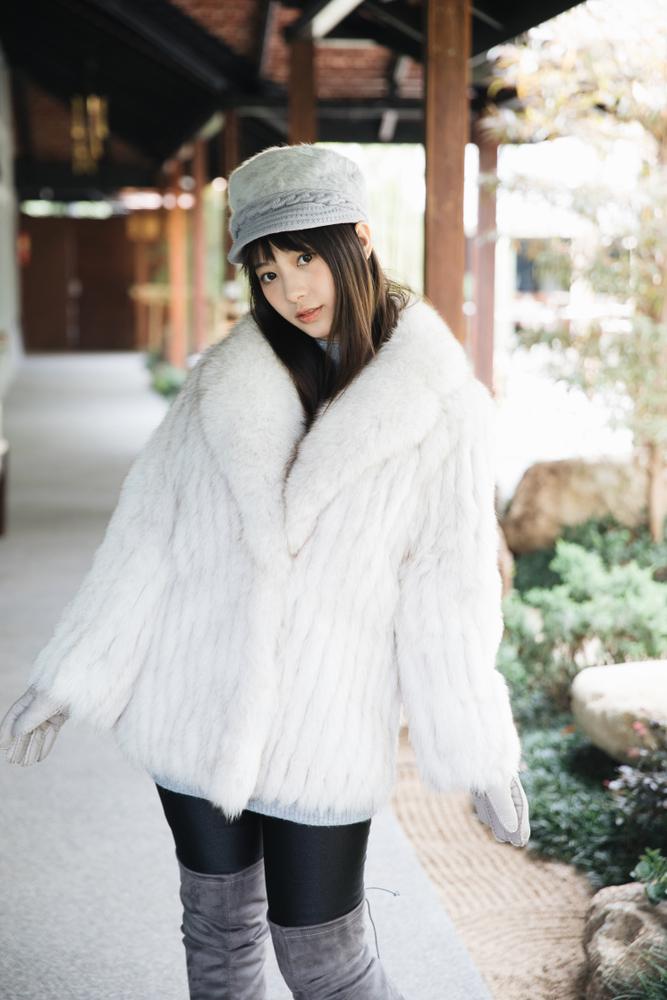 แต่งตัวไปญี่ปุ่นหน้าหนาว