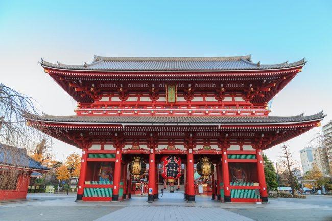 Asakusa View Hotel