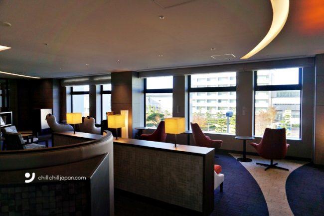 Centrair Hotel