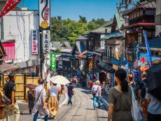ทริปตัวเบา เที่ยวสบายไม่ต้องแบกกระเป๋า โตเกียว โอซาก้า เกียวโต ด้วย Luggage Free Travel