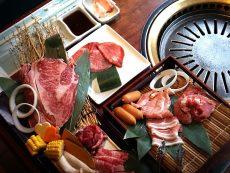 ไป Osaka เที่ยว Namba กินร้านเนื้อย่างฟินๆ  ที่ Haya Shabucho