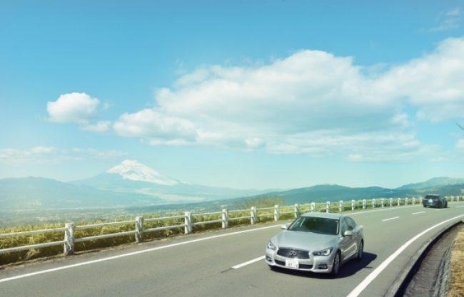 ขับรถเที่ยวญี่ปุ่นด้วย Nissan Rent-a-Car เปิดประสบการณ์ใหม่เที่ยว ชิซุโอกะ ในญี่ปุ่น
